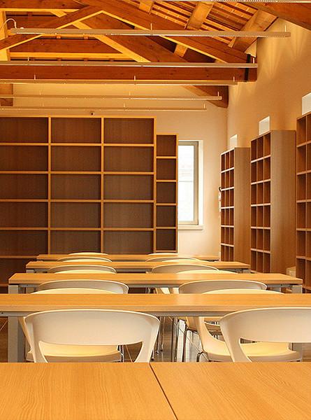 Biblioteca Musile di Piave